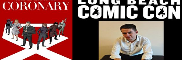 An Interview with Ryan Burke creator of Coronary