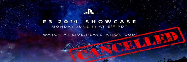 Why Playstation Not Being AT E3 Is Not A Bad Thing