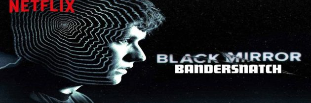 Black Mirror: Bandersnatch – Dre's Review