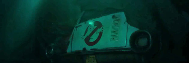 GHOSTBUSTERS 3 Teaser Trailer