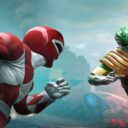 Power Rangers: Battle for the Grid Announced For Xbox, PS4, Switch and PC