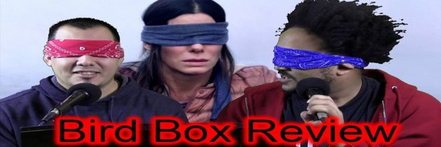 Bird Box Review