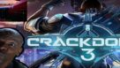 Omega Man – Crackdown 3 Gameplay
