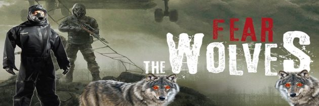 Wolf Distraction – Fear The Wolves Gameplay