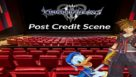 Post Credit Scene – Kingdom Hearts 3