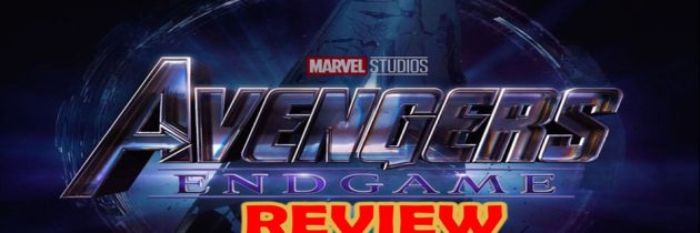 Avengers Endgame – Movie Review – Spoiler Free