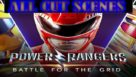 ALL STORY CUT SCENES – Power Rangers: Battle for the Grid